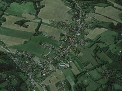 Obec Metylovice