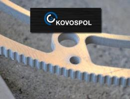 Kovospol a.s. (OPPI – Rozvoj)